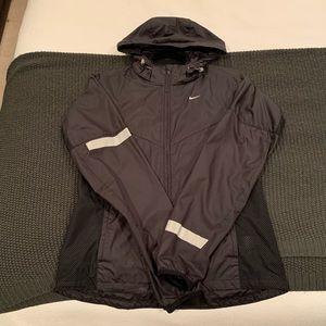 Women's Nike Vapor Running Jacket Lightweight